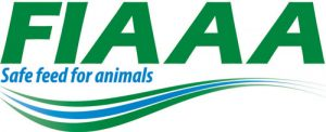 FIAAA Safe Feed for Animals Logo
